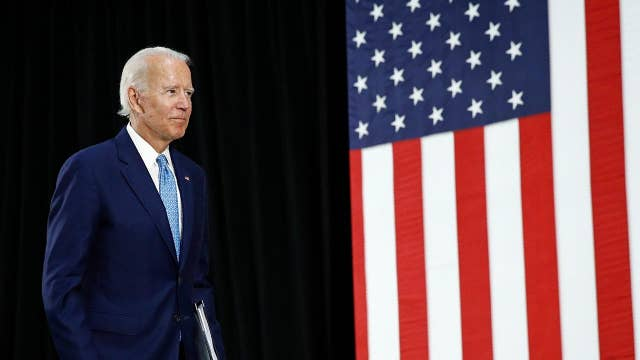 Top contenders for Biden VP selection remain Kamala Harris, Val Demings: Gasparino