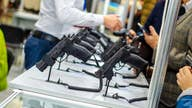 Gun sales surge 'obvious' reaction to protests, coronavirus: Expert
