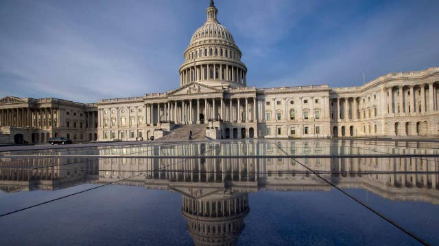 Congress shouldn't pass another stimulus package: Rep. Thomas Massie