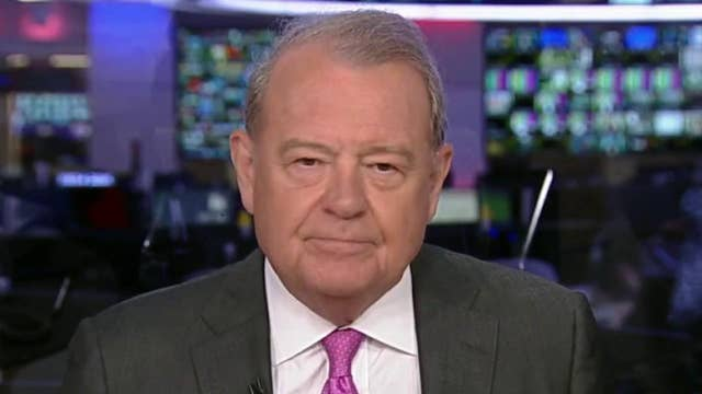 Varney: Violence in cities should be issue of presidential election