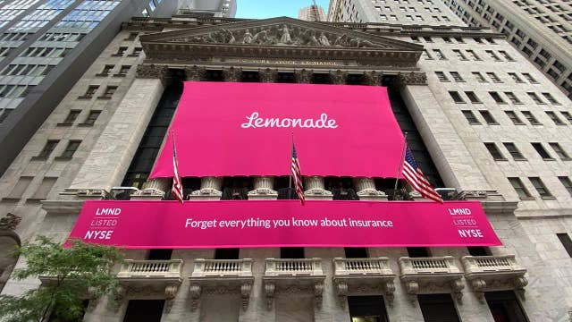 Lemonade CFO: Catering to millennials who are used to purchasing on their phones