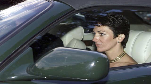 Ghislaine Maxwell should give up others involved: R. Kelly's attorney