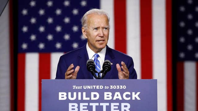 Biden's $2T climate plan is 'incalculable' in this economy: Analyst