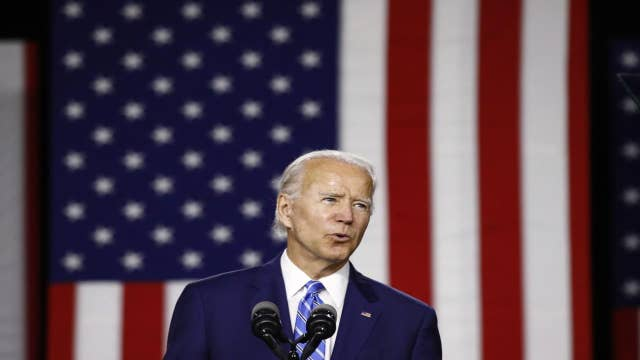 Biden's tax plan would hit 5M Americans with Obamacare penalty: Grover Norquist