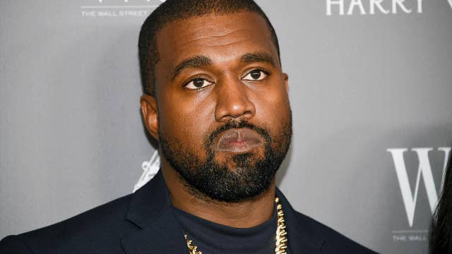 Kanye West getting into presidential race would benefit Trump candidacy: Analyst