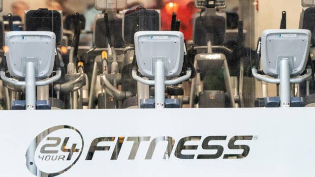 Gym closures could weigh negatively on commercial real estate