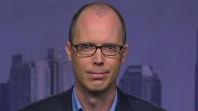 Media, big tech being controlled by Democratic activists a 'huge problem': The Federalist co-founder