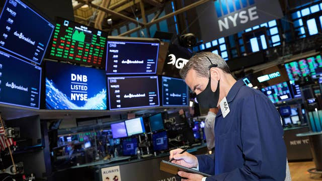 March market bounce looks very similar to 2009 recovery: Investor