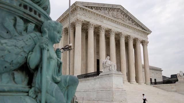 SCOTUS ruling on Trump tax records isn't 'devastating': Former DOJ official