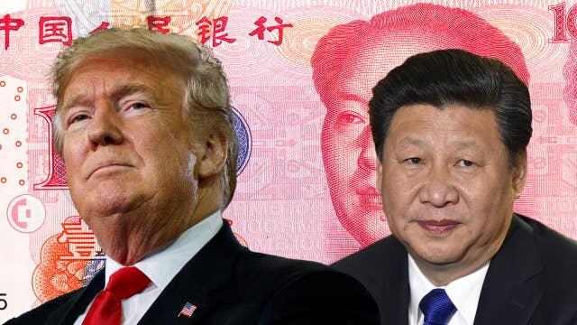 China is a Cold War adversary, in a sense: Rep. Biggs