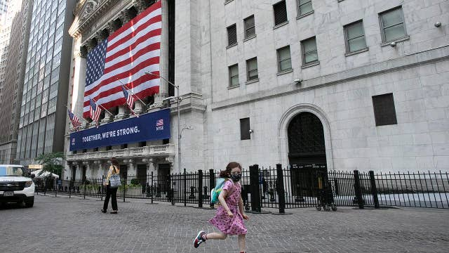 Wall Street inundated with investor calls about market impact of Biden win: Gasparino