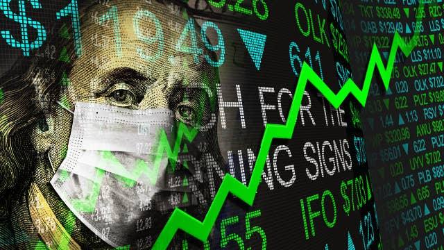 How will coronavirus White House briefings impact stocks?
