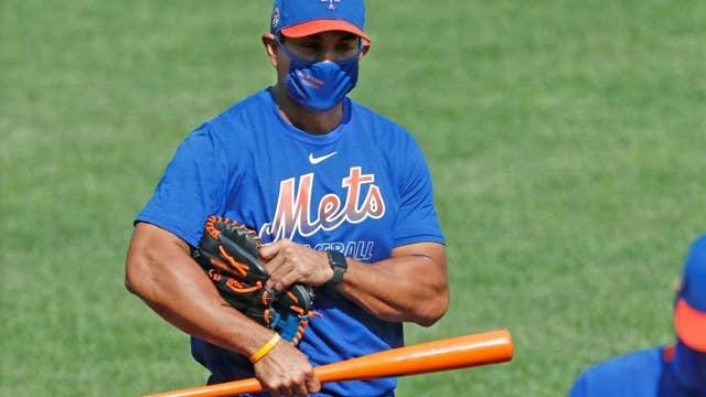 Mets mystery bidder remains undetermined: Charlie Gasparino