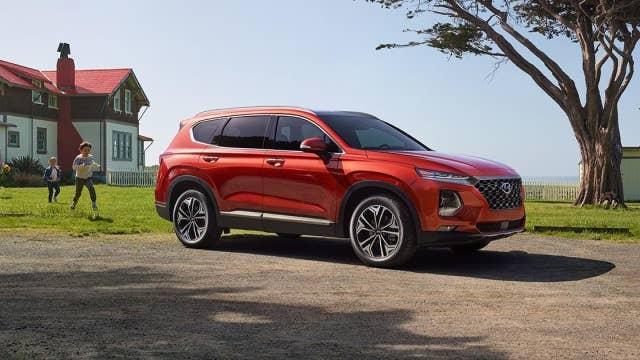 Hyundai car sales up 6 percent since May
