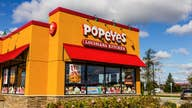 Popeyes parent: Monitoring supply chain regularly