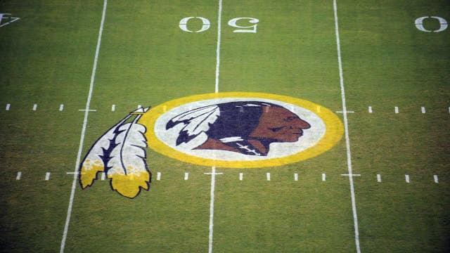 Target, Walmart pulling Washington Redskins' merchandise from stores until team reviews name