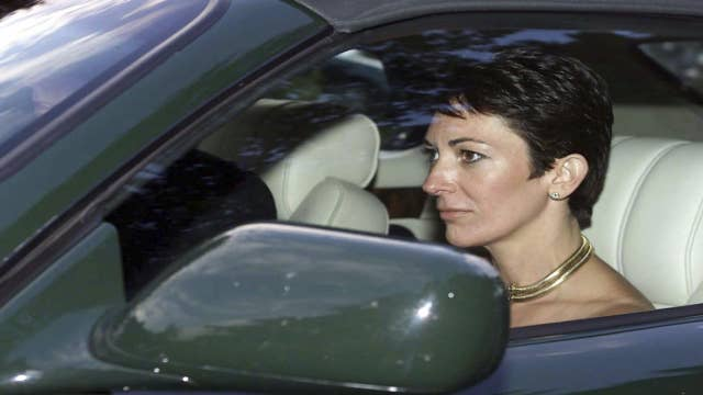 Criminal defense attorney weighs in on Ghislaine Maxwell's status