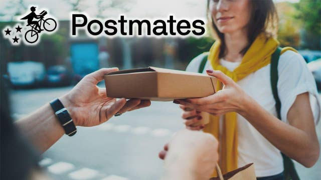 Postmates sale to Uber had 'very, very high price tag': Fortune editor