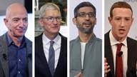 No major punches landed at big tech hearing