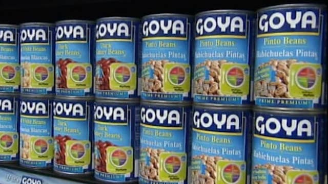 Goya boycott turns into 'buy-cott'; snack business soars as people stay at home