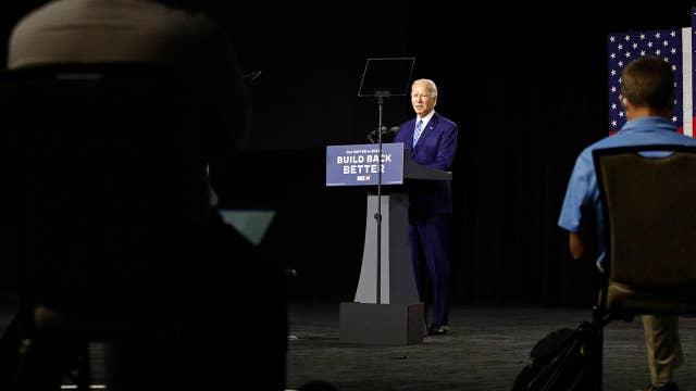Biden VP pick needs to help him win Electoral College: Republican strategist