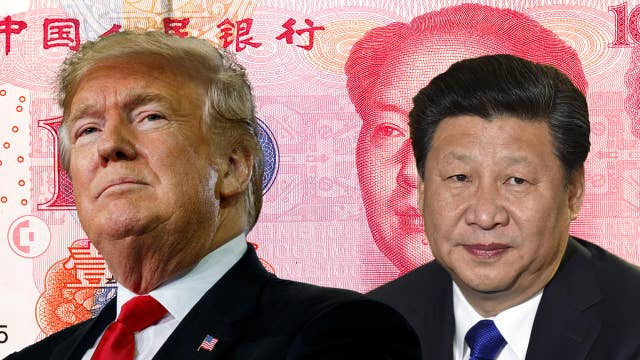 Once Trump takes extreme measures against China, 'there's no going back': Expert