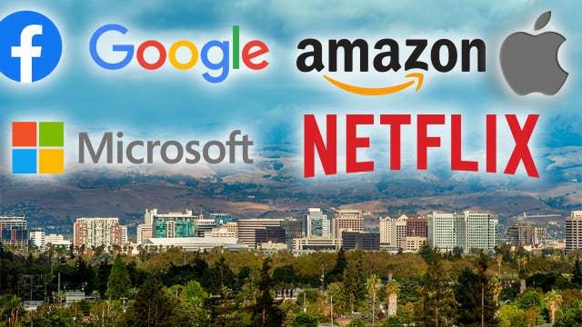 How would markets react to a big tech antitrust case?