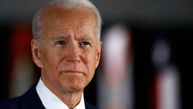Biden would put economy on life support: Steve Forbes