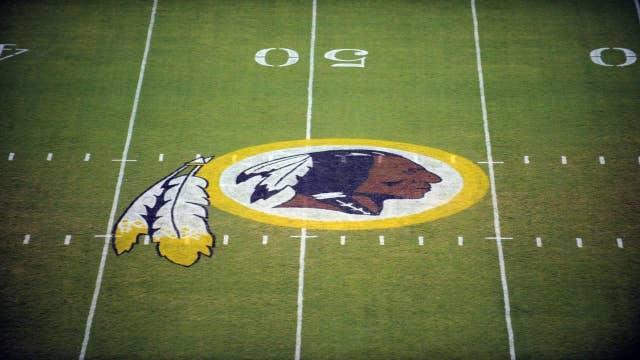 Should the Washington Redskins, Cleveland Indians reconsider team names?
