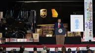 Trump keeping his infrastructure promise: Steve Moore