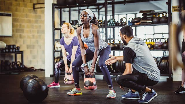 Will gym members return to their fitness centers?