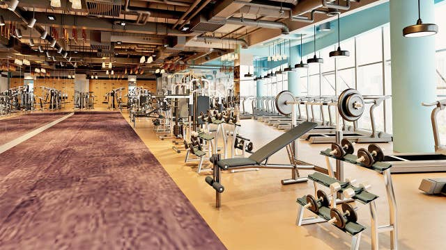 New York gyms left out of reopening plans