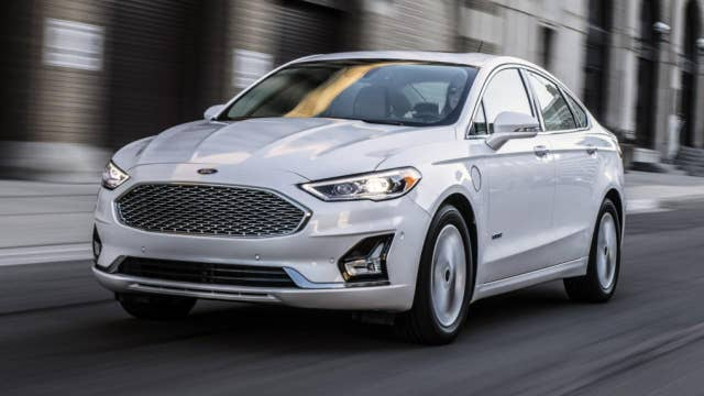 Ford's 'promise' to potential car buyers