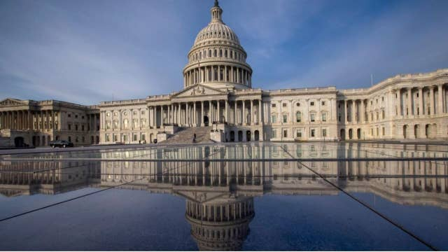 Lawmakers still squabbling over the next round of stimulus