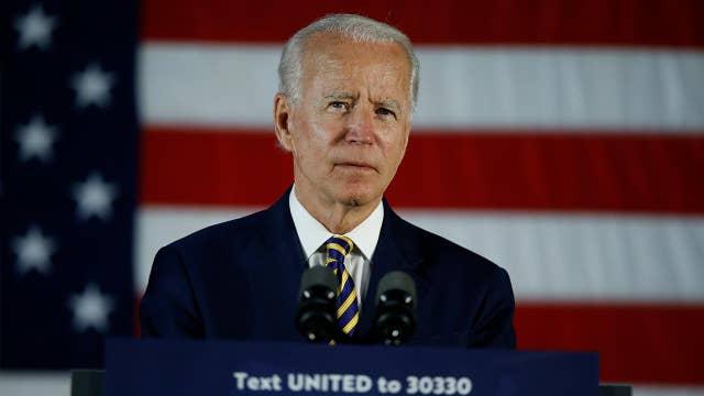 Raising taxes, regulations is 'extraordinary flaw' in Biden economic recovery plan: Dan Henninger
