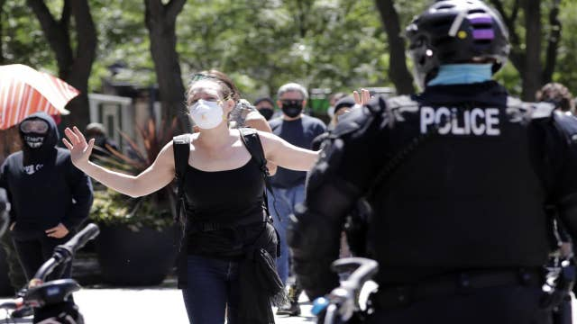 Seattle police chief warns residents of 'chaos' as result of violence: City Journal contributing editor