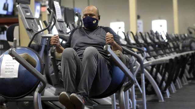 Miami mayor: No link between gyms and coronavirus cases