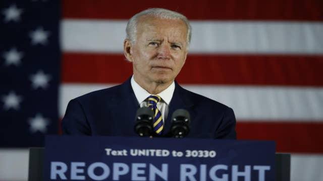 Could Joe Biden win Texas in the 2020 election?
