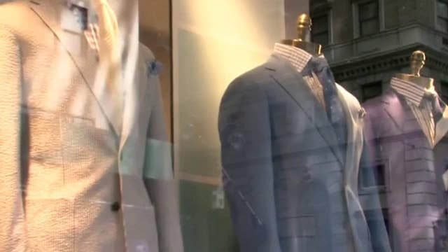 Brooks Brothers clothing line has many possible bidders: Report