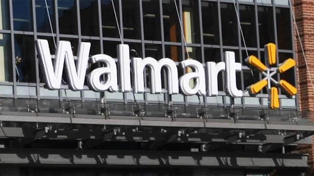 Walmart has plans to take on Amazon