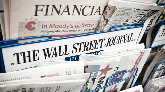 WSJ editorial board responds to 'cancel culture'