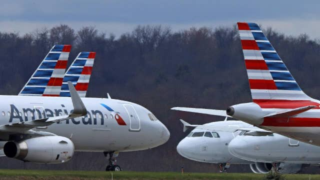 Major airlines, US Treasury agree to loan terms under CARES Act