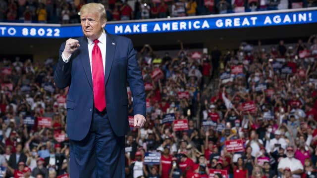 USMCA jobs will be one of Trump's legacies: Rep. Arrington