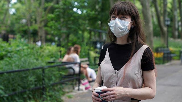 NYC's low coronavirus rates due to masks, social distancing: Councilman