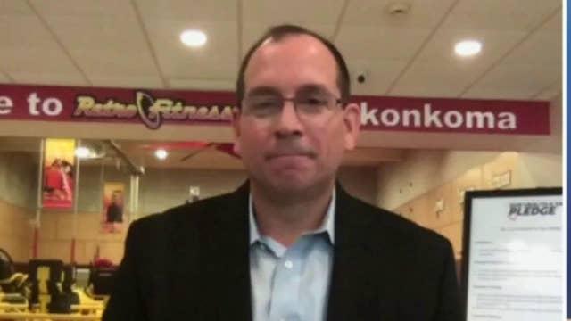 Retro Fitness CEO on coronavirus shutdown: Gyms are part of the solution