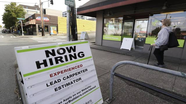 4.8M jobs added in June
