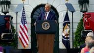 Trump celebrates rolling back federal regulations