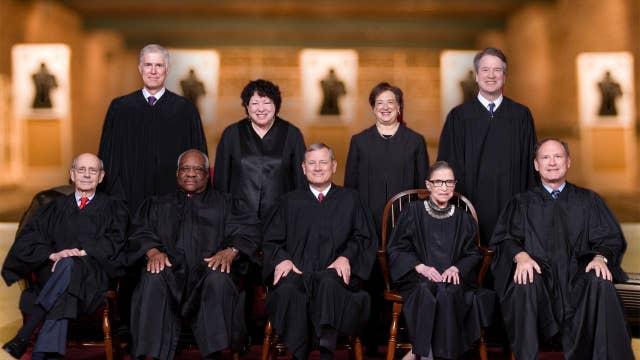 SCOTUS pauses Mueller investigation's grand jury release date