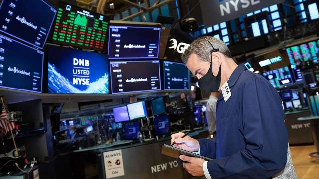 Market resiliency amid coronavirus caught investors off guard: Expert