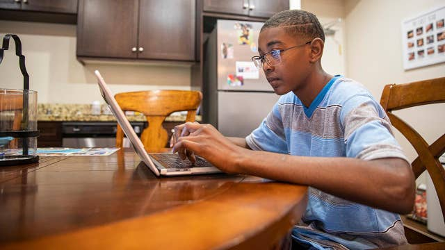 Full-time online learning can be meaningful, engaging: K12 president